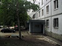 萨马拉市, Novo-Vokzalnaya st, 房屋 193. 公寓楼