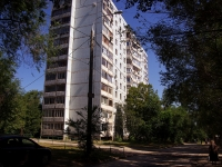neighbour house: st. Novo-Vokzalnaya, house 197. Apartment house