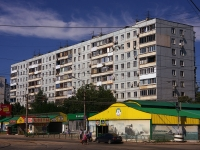 neighbour house: st. Novo-Vokzalnaya, house 201. Apartment house