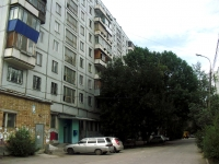 Samara, Novo-Vokzalnaya st, house 203. Apartment house