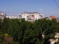 neighbour house: st. Novo-Vokzalnaya, house 205. Apartment house