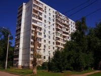 Samara, Novo-Vokzalnaya st, house 209. Apartment house