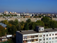 neighbour house: st. Novo-Vokzalnaya, house 231. Apartment house