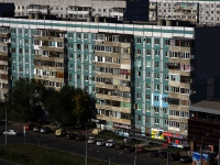 neighbour house: st. Novo-Vokzalnaya, house 247. Apartment house
