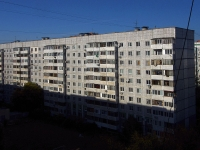 neighbour house: st. Novo-Vokzalnaya, house 251. Apartment house