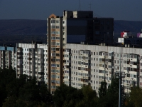 neighbour house: st. Novo-Vokzalnaya, house 255. Apartment house