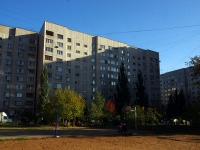 neighbour house: st. Novo-Vokzalnaya, house 257. Apartment house