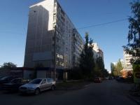 萨马拉市, Novo-Vokzalnaya st, 房屋 257. 公寓楼