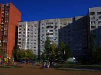 neighbour house: st. Novo-Vokzalnaya, house 257А. Apartment house