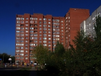 neighbour house: st. Novo-Vokzalnaya, house 257Б. Apartment house