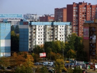neighbour house: st. Novo-Vokzalnaya, house 267. Apartment house