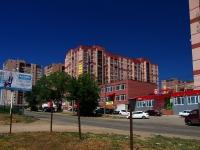Samara, st Otvazhnaya, house 27. Apartment house