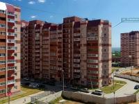 Samara, st Otvazhnaya, house 33. Apartment house