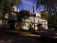 Самара, 2-й (Красная Глинка) квартал, дом 14. многоквартирный дом