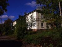 Самара, 2-й (Красная Глинка) квартал, дом 18. многоквартирный дом
