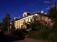 Самара, 2-й (Красная Глинка) квартал, дом 20. многоквартирный дом