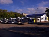 Samara,  2nd (Krasnaya Glinka), house 24 к.1. store