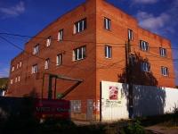 Samara,  2nd (Krasnaya Glinka), house 24В. office building