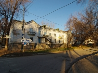 Самара, 3-й (Красная Глинка) квартал, дом 26. офисное здание