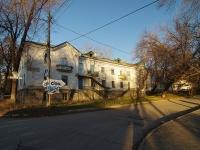 Samara,  3rd (Krasnaya Glinka), house 26. office building