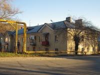 Samara,  3rd (Krasnaya Glinka), house 29. Apartment house