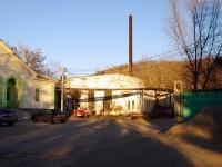 Самара, 3-й (Красная Глинка) квартал. хозяйственный корпус