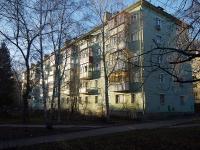 Самара, 4-й (Красная Глинка) квартал, дом 2. многоквартирный дом