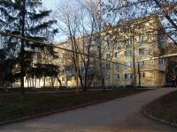 Самара, 4-й (Красная Глинка) квартал, дом 3. многоквартирный дом