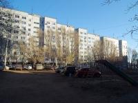 Самара, 4-й (Красная Глинка) квартал, дом 7. многоквартирный дом