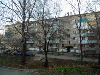 Самара, 4-й (Красная Глинка) квартал, дом 8. многоквартирный дом