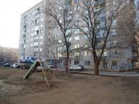 Самара, 4-й (Красная Глинка) квартал, дом 9. многоквартирный дом