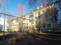 Самара, 4-й (Красная Глинка) квартал, дом 15. многоквартирный дом