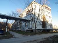 Самара, улица Батайская, дом 1. многоквартирный дом