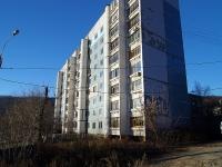 Samara, st Batayskaya, house 2. Apartment house