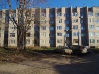 Samara, st Batayskaya, house 4. Apartment house