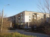 Samara, st Batayskaya, house 10. Apartment house