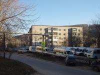 Samara, st Batayskaya, house 12. Apartment house
