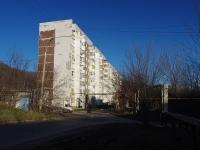 Самара, улица Батайская, дом 13. многоквартирный дом