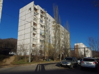 Samara, st Batayskaya, house 14. Apartment house