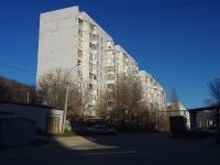 Samara, st Batayskaya, house 15. Apartment house