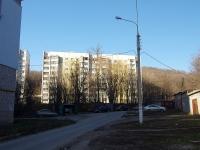 Самара, улица Батайская, дом 16. многоквартирный дом
