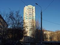 Самара, улица Батайская, дом 20. многоквартирный дом