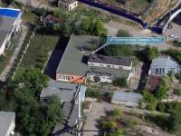 neighbour house: st. Strelka reki samari, house 1 с.1. cafe / pub