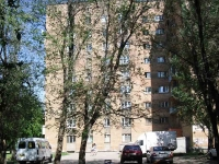 neighbour house: st. Partizanskaya, house 58. Apartment house