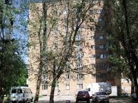 Samara, st Partizanskaya, house 58. Apartment house