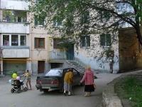 萨马拉市, Partizanskaya st, 房屋 66А. 公寓楼