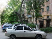 Samara, Partizanskaya st, house 66. Apartment house