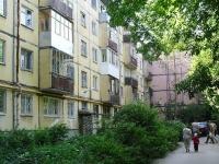 Samara, st Partizanskaya, house 68. Apartment house