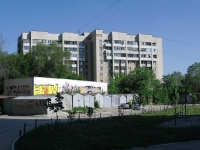 neighbour house: st. Partizanskaya, house 78Б. Apartment house