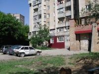 萨马拉市, Partizanskaya st, 房屋 78Б. 公寓楼